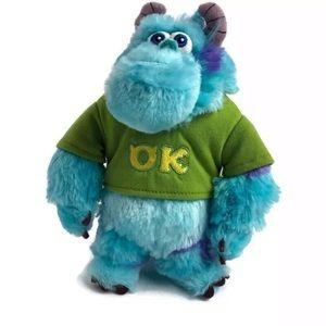"Disney Pixar Monsters Inc University 8"" Sully"